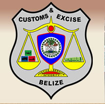 Customs & Excise Belize